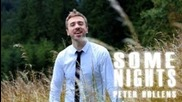 Fun.: Some Nights [official Video] - Cover - Peter Hollens