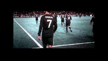 Cristiano Ronaldo - Dark Horse Hd