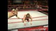 Wwe Smackdown vs. Raw 2010 619 Sweet Chin Music Reversa