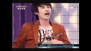 Super Junior - Puff The Magic Dragon (playful Suju Version)