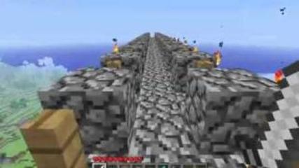 minecraft ogromna kushta