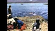 Одисеята на Жак Кусто - Легенда за езерото Титикака
