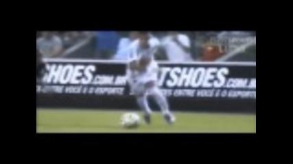 Neymar Da Silva - Goals, Skills, Emotions - 2010 / 2011 Hd