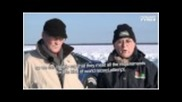 Nokian Tyres Fastest on Ice: New World Record 331,61 km/h!