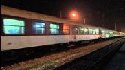 Влака на комунистите заминава от Шумен