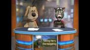 Talking Tom & Ben News 2013