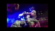 Lordi Live in Saint Petersburg 05.11.10 - (zombie Dancers, Awa Solo) Rock Police