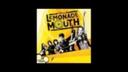 lemonade mouth - Breaktrought