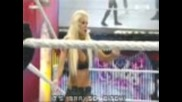The Miz and Maryse -i Hate This Part -mv