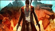 My Gameplay Devil May Cry