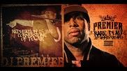 Dj Premier - Freaky Flow ft Special Ed (remix) Hd