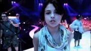 Selena Gomez feat. Justin Bieber nos batidores do Teen Choice Awards 2011
