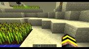 Minecraft наръчник за селата