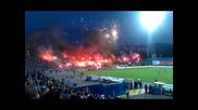 Левски - Лудогорец, 18.05.2013, Сектор Б