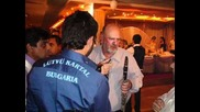Lutvu Kartal i Ivo Papazov (maystorite na Bulgaria)-tel;00359897263129