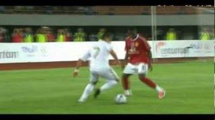 Cristiano Ronaldo - Stronger 2011/2012