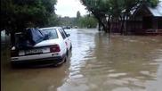 """Потоп в къмпинг """"китен"""""""