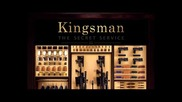 Kingsman Full Soundtrack By Henry Jackman Official