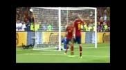 Fernando Torres-the Man Of The Euro 2012