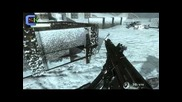 Call of Duty: Black Ops - Мисия 8 - Project Nova