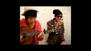 Nikko & Jc Dator - So Sick Acoustic Rap