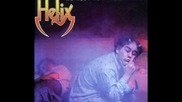 Helix - No Rest for the Wicked (full Album) 1983