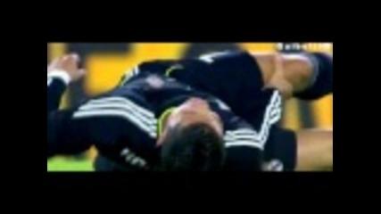 Cristiano Ronaldo | Goals And Skills | 2010/2011