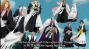 Super Long Bleach Amv: Aizen&espada vs. Karakura town(gotei 13&vizards)