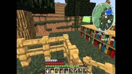 Minecraft Single-player Survival ep.5