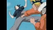 Amv sasuke vs naruto