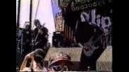Slipknot - Eyeless live at Ozzfest 1999