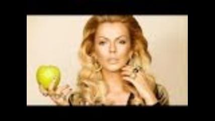 Галена - Да ти го дам ли (official Cd Rip 2011)