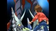 Bakugan Mechtanium Surge Episode 26: Final Takedown 2/2