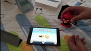 Angry Birds Gear4 Mini Speaker - Unboxing & Review