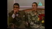 Опасна любов-епизод 35(българско аудио)