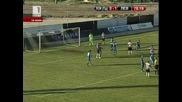 Lokomotiv Plovdiv - Levski 0:1