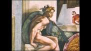 Микеланджело Буонарроти: живот и творчество