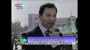 "Kirgizistan""da Nevruz Kutlamalari"