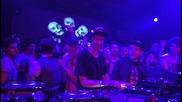 Boys Noize Dj Set at House of Vans x Boiler Room Berlin