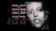 Lady Gaga - Judas lyrics