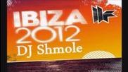The Best Summer Ibiza Mix 2012
