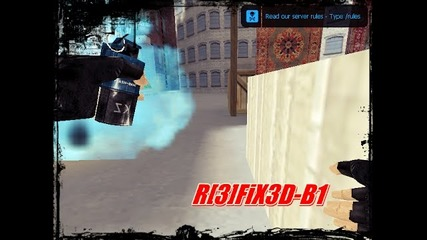 R[3]fix3d-b1 - Like A Boss!