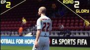 Fifa 14 - Road 2 Glory #2