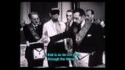 Oкултни сили - националсоциалистически антимасонски филм
