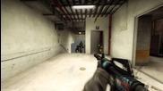 Cs:go - spyleader Ace @ Go4csgo #116