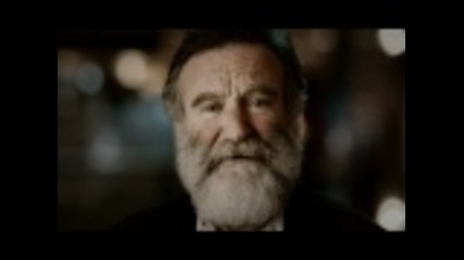Ocarina of Time 3d - Robin Williams Commercial