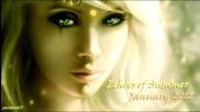 Echoes of Summer 2012 - Emotional vocal trance & progressive