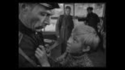 Иваново детство / Ivan's Childhood