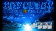 Skycubes Оцеляване | Епизод 666 | Дяволски Квадратен