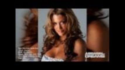 Wwe 2011: Eve Torres 4th Theme Song